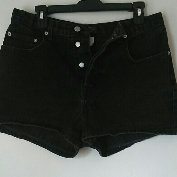 Guess Pants - Guess Shorts (size 31)